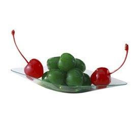 Assiette en Plastique Piragua 13cm (24 Utés)