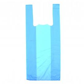Sac à Bretelles 35x50cm Bleu (2000 Unités)