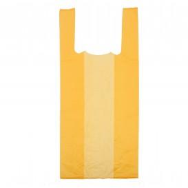 Sac à Bretelles 35x50cm Orange (2000 Unités)