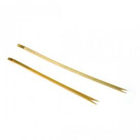 Pince en Bambou Buffet 150mm (200 Unités)