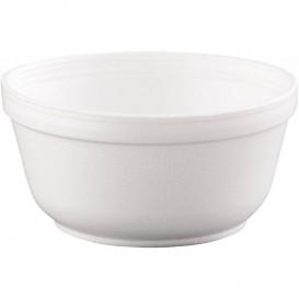 Bol en Foam Blanc 12OZ/360 ml Ø11,7cm (1000 Unités)