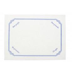"""Set de Table papier 30x40cm""""Bon Appetit"""" (1.000 Utés)"""