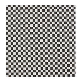 Papier Ingraissable Noir 31x31cm (4000 Utés)