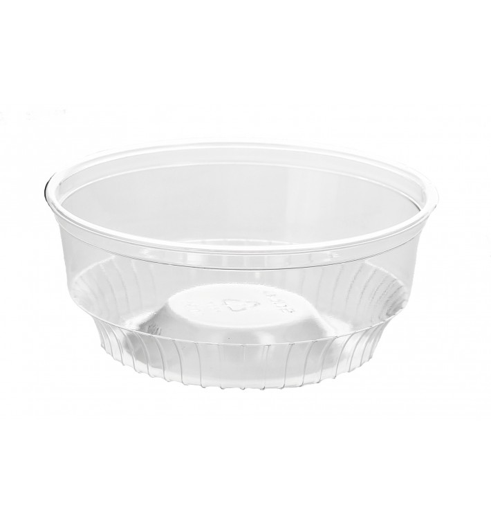 Coupe dessert plastique PET 3,5oz/100ml (50 Utés)