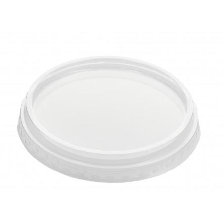 Couvercle pour Coupe COCKTAIL ou GLACE 150ml (10 Unités)
