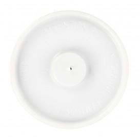 Couvercle Gobelet Carton 4oz/120ml Ø6,2cm (1.000 Unités)