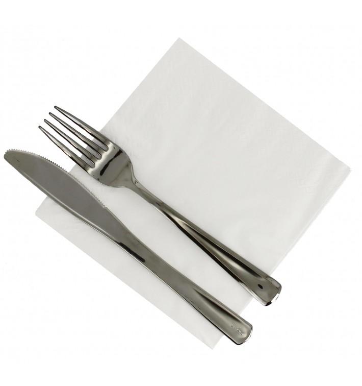 Serviette en Papier 30x30 3 épaisseurs (3600 Unités)