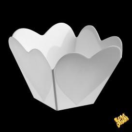 "Verrine Dégustation ""Cupidon"" Blanc 68 ml (500 Utés)"
