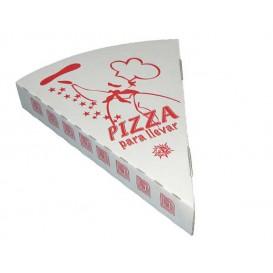 Part de Pizza à emporter (50 Unités)