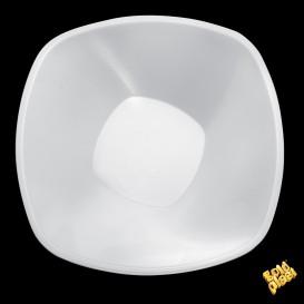 Bol en Plastique Blanc Ø277mm 3000ml (15 Utés)