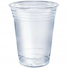 Gobelet PET Solo Ultra Clear 16Oz/473 ml Ø9,8cm (50 Unités)