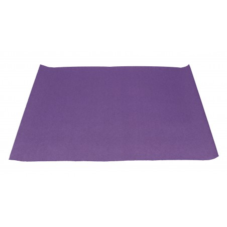 Set de Table papier 30x40cm violet 40g (1.000 Utés)