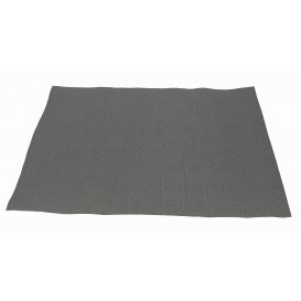 Set de Table papier 30x40cm Gris 40g (1.000 Utés)