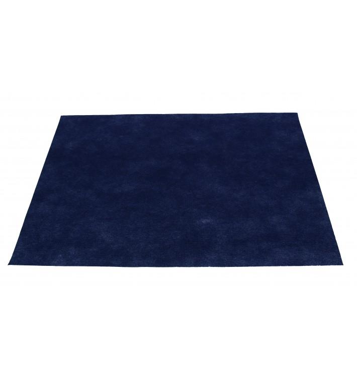 Set de Table en PP Non-Tissé Bleu 30x40cm 50g (500 Utés)