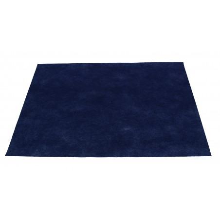 Set de Table en PP Non-Tissé Bleu 30x40cm 50g (500 Utés)