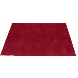 Set de Table papier 30x40 Bordeaux 40g (1.000Utés)