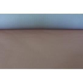 Nappe papier en ROULEAU Saumon 1x100m 40g (6 Unités)