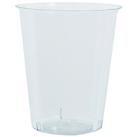 Verre à cidre 500ml PP Transparent (25 Unités)