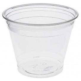 Vaso de PET 9oz 265ml Bajo (Caja 1000 Uds)