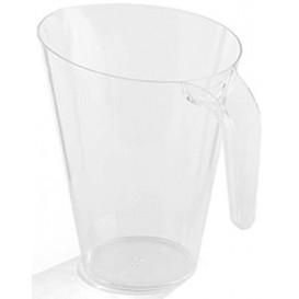 Carafe Transparente 1.500 ml (1 Unité)