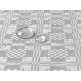 Mantel Impermeable en Rollo Plata 5x1,2m (1 Unidad)