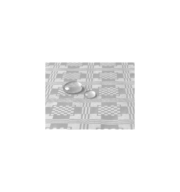 Nappe Imperméable en rouleau Argent 5x1,2 mètres (10 Utés)