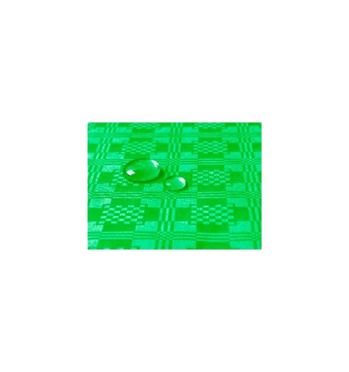 Nappe Imperméable en rouleau VERT KIWI 1,2x5m (10 Utés)