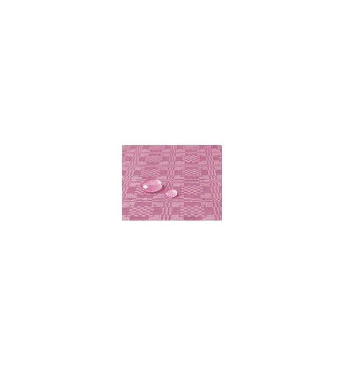 Nappe Imperméable en rouleau ROSE 1,2x5 mètres (10 Utés)