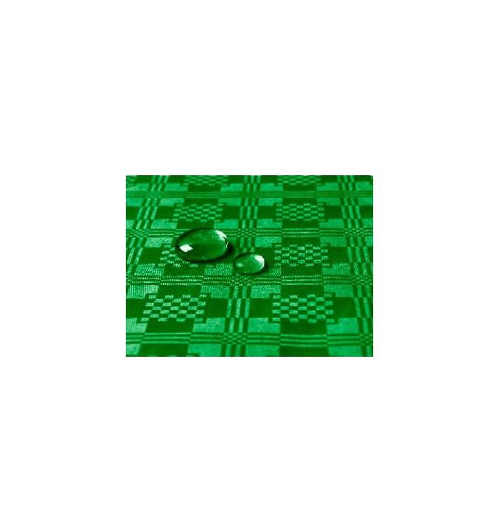 Nappe Imperméable en rouleau VERT OBSCURE 5x1,2 m (10 Utés)