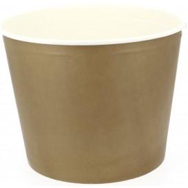 Container de Poulet Frit 5100ml (100 Unités)