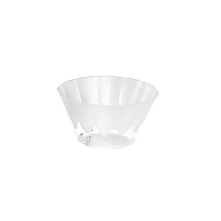 Copa ROYAL para  COCTAIL de Plastico 500ml (Caja 550Uds)