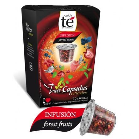 Frutos del Bosque (10 unidades)