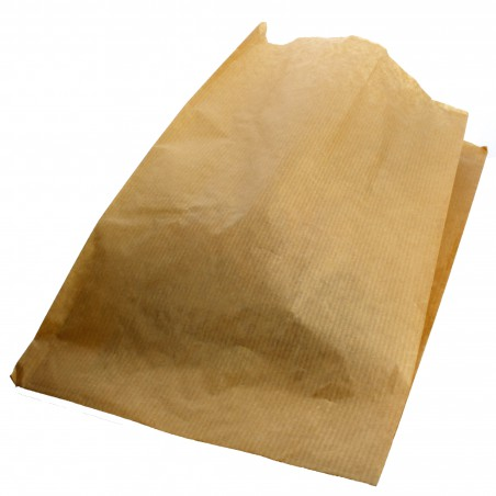 Sac Papier Kraft 22+12x36cm (250 Unités)