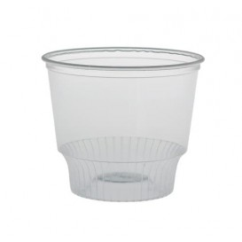 Coupe dessert plastique PET 12oz/350ml (1.000 Utés)