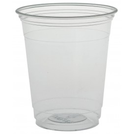 Gobelet PET Solo Ultra Clear12-14Oz/355-414 ml Ø9,2cm (1000 Utés)
