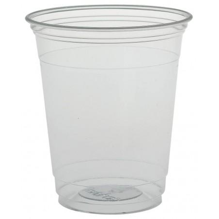 Gobelet PET Solo Ultra Clear12-14Oz/355-414 ml Ø9,2cm (1000 Utés)