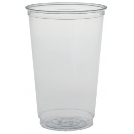 Gobelet PET Solo Ultra Clear 20Oz/592 ml Ø9,3cm (50 Unités)