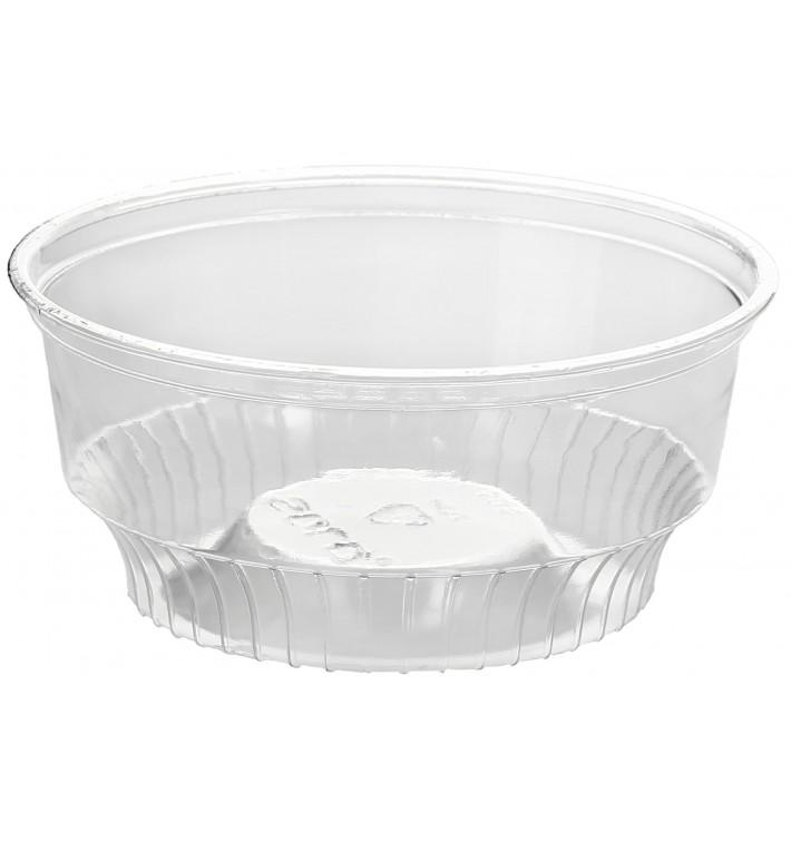 Coupe PET Cristal Solo® 5Oz/150ml Ø9,2cm (50 Utés)