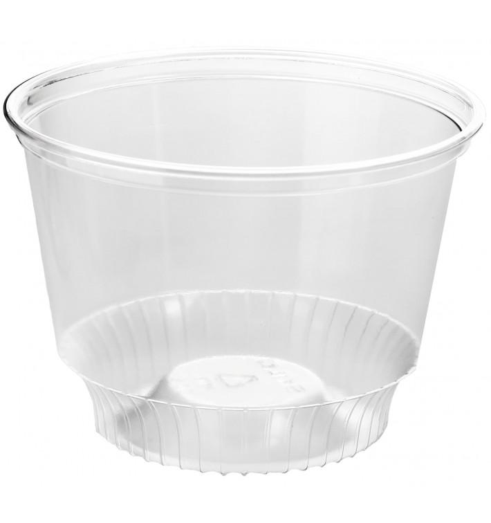 Coupe PET Cristal Solo® 8Oz/240ml Ø9,2cm (1.000 Utés)