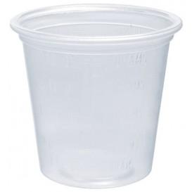 Pot PP à Sauce Doseur 35ml Ø48mm (2500 Unités)
