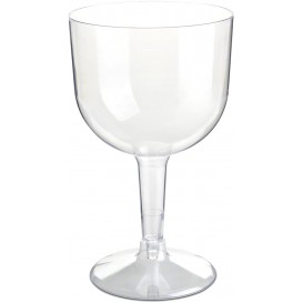 Coupe Plastique pour Gin Tonic PS Cristal 660ml 2P (36 Utés)