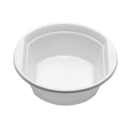 Bowl Plastico Blanco 500ml (800uds)