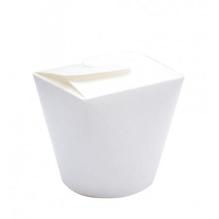 Pot à pâtes 1000ml (Paquet 50 Unités)
