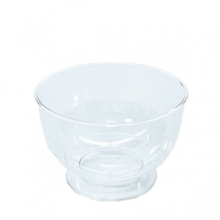Coupe COCKTAIL ou GLACE en Plastique 260ml (Paq 20 Utés)