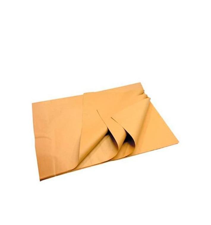 Papier Manila Marron de 60x86cm (400 Unités)
