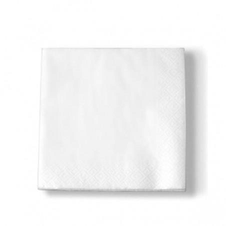 Serviette en Papier 30x30 2 épaisseur (100 Unités)