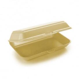 Boîte en FOAM LunchBOX 175x140x100mm (125 Utés)