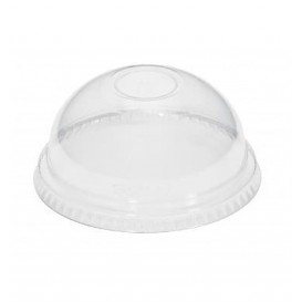 Verre Dégustation Plastique Transparent 70cc (20 Utés)