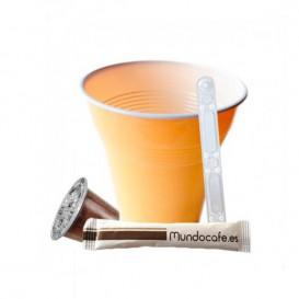 Pack Nespresso* Compatible: Capsules Intense + Suprême et Complements