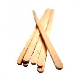 Agitateur en bois pour Café 14cm  (5.000 Utés)